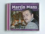 Martin Mans - Improvisaties over geestelijke liederen