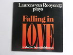 Laurens van Rooyen - Falling in Love (LP)