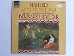 Mahler - Symphonie nr. 4 / Elly Ameling, Haitink (LP)