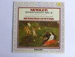Mahler - Symphonie nr. 4 / Elly Ameling, Haitink philips (LP)