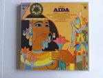 Verdi - Aida / Riccardo Muti (3 LP)