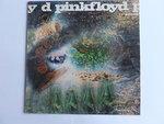 Pink Floyd - A saucerful of secrets (LP)