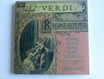 Verdi - Rigoletto / George Solti (2LP half speed mastering)