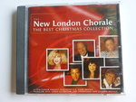 New London Chorale - The best Christmas Collection (disky)