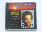 Merle Haggard - Country Classics
