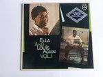 Ella and Louis Again vol.1 (LP)