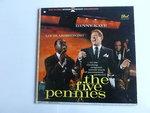 Danny Kaye / Louis Armstrong - The Five Pennies (LP)
