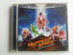 Muppets from Space - motion picture
