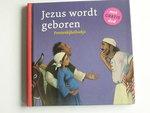 Jezus wordt geboren - Prentenbijbelboekje (DVD)