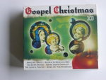 Gospel Christmas (3 CD) Nieuw