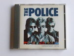 The Police - Greatest Hits (A&M)