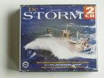 Het Urker Mannenkoor Hallelujah - De Storm (2 CD)