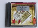Mozart - Cosi fan tutte (highlights) Sir Colin Davis