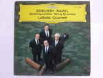 Debussy , Ravel - Streichquartette / LaSalle Quartett (LP)