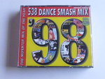 538 Dance Smash Mix'98 (2 CD)