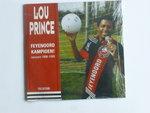 Lou Prince - Feyenoord Kampioen (CD Single) Nieuw
