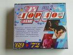 25 jaar Top 40 Hits Deel 2 / 1969-1972 (2 CD)