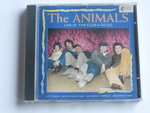 The Animals - Live at the Club a Go Go / Live