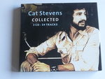 Cat Stevens - Collected (3 CD)