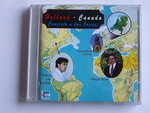 Martin Mans & Willem van Suijdam - Holland/Canada concerts a due Organ