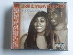 Ike & Tina Turner - Legendary Hits (2 CD)