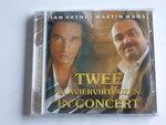 Jan Vayne / Martin Mans - Twee Klaviervirtuozen in concert (gesigneerd)