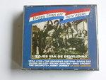 Happy Days are here again - Liedjes van de bevrijding (2 CD) disky