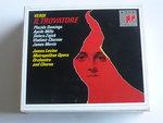 Verdi - Il Trovatore / James Levine, Placido Domingo (2 CD)