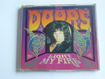 The Doors - Light my fire (CD Single)