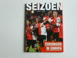 Feyenoord - Seizoen 2014-2015 (DVD)