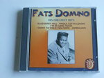 Fats Domino - His Greatest hits (cameo)