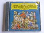 Orff - Carmina Burana / James Levine
