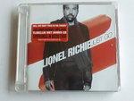Lionel Richie - Just go (2 CD)