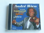 Andre Rieu - From Holland with Love