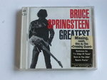 Bruce Springsteen - Greatest Hits  (2 CD)