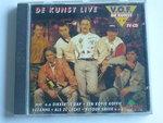 V.O.F. De Kunst - De Kunst Live