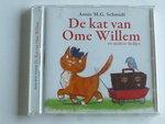 Annie M.G. Schmidt - De kat van Ome Willem