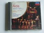Verdi - Aida / Tebaldi, Karajan