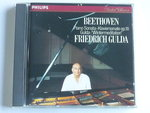 Beethoven - Piano Sonata / Friedrich Gulda