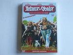 Asterix & Obelix bieden dapper weerstand tegen Caesar (DVD)