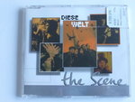 The Scene - Diese Welt (CD Single) nieuw