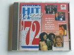 Hit History vol. 18 - 1972