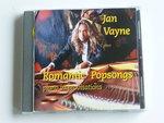 Jan Vayne plays Romantic Popsongs