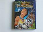 Pocahontas - Disney (DVD)