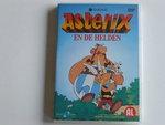 Asterix en de Helden (DVD)