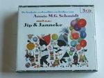 Annie M.G. Schmidt - De leukste verhaaltjes en liedjes (3 CD)