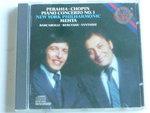 Chopin - Concerto 1 / Murray Perahia