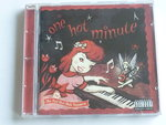 Red Hot Chili Peppers – One Hot Minute (geremastered)