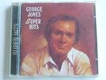 George Jones - Super Hits