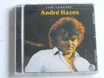 Andre Hazes - Live Concert